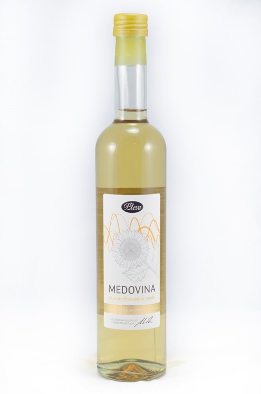 Pleva s.r.o.: Sunflower Mead