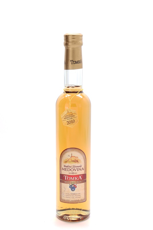 Tomka: Traditional Slovak Mead 2010