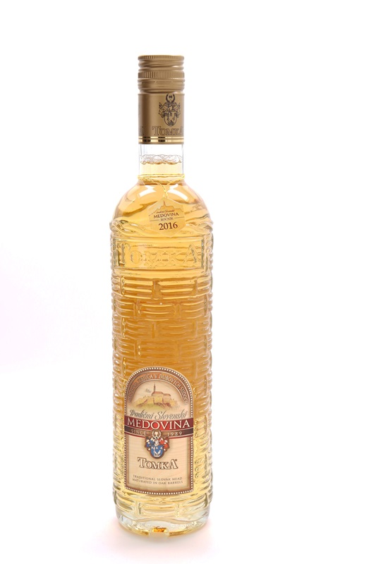 Tomka: Traditional slovak Mead Tomka